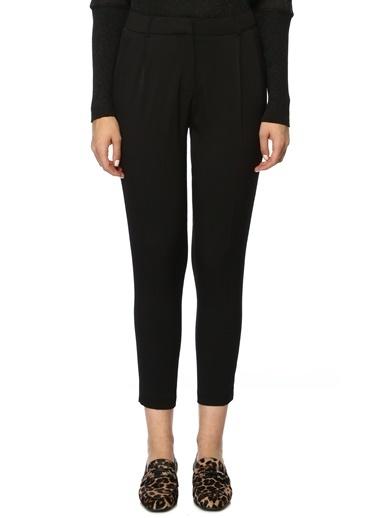 NetWork Kadın 1070794 Regular Fit Pantolon Siyah
